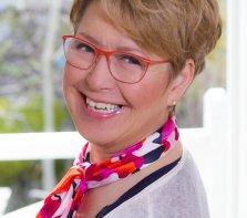Anne-Marie, Hälsoterapeut på Studio Karma