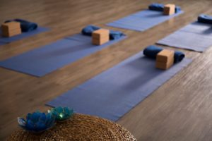 Yogasalen Studio Karma i Norrtälje